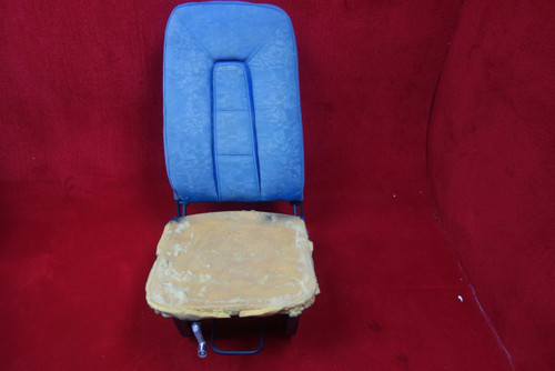 Beechcraft/Cessna/ Piper Seat (CALL OR EMAIL TO BUY)
