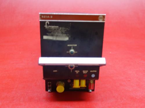Collins 621A-3 ATC Transponder  PN 522-2703-011