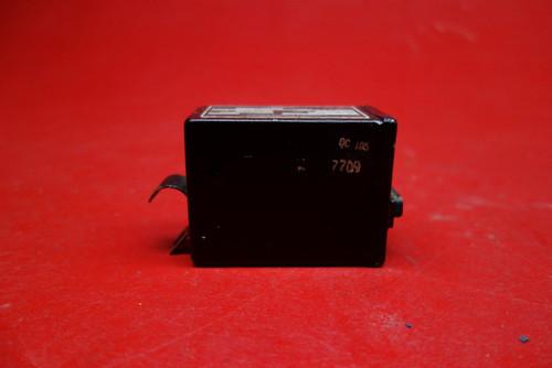 McGraw-Edison Company 227 Fire Detection Control 28V PN 227-02807