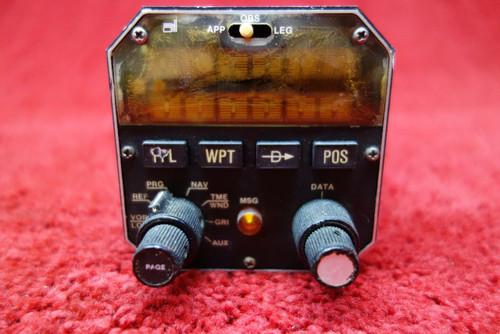 Foster Airdata Systems RNC601A RNAV Computer PN 805D0550-21