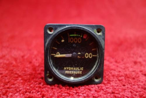 The Electric Auto-Lite Co. Type E-4 Hydraulic Pressure Gage PN 10058-A