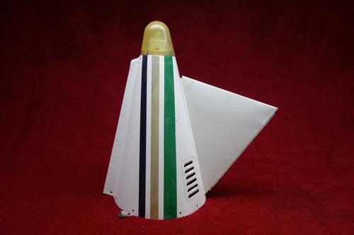 Swearingen SA226-T Merlin IIIB Tail Cone PN 27-23002-902 (EMAIL OR CALL TO BUY)