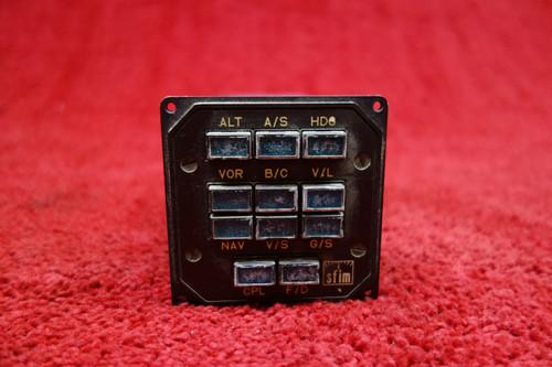 S.F.I.M. Control Panel PN 419-00334-700