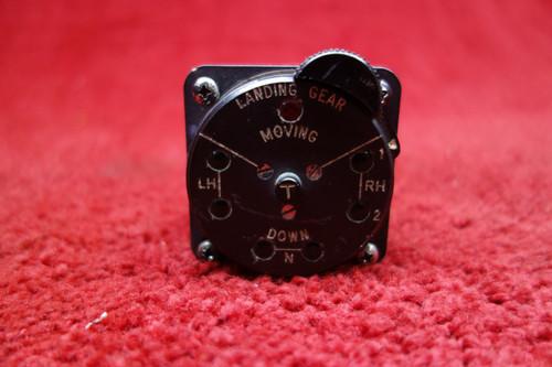 Aircraft Landing Gear Indicator PN 961-MZ