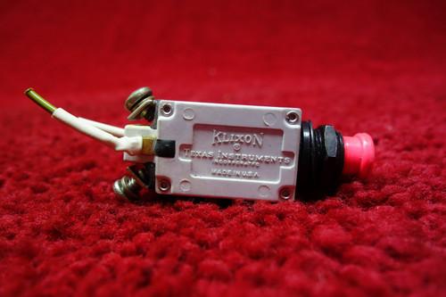 Klixon MFD-1177A Circuit Breaker PN 7274-53-2