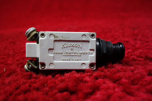 Klixon MS26574-1 Circuit Breaker PN 7274-2-1