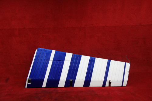 Aero Commander 680 Rudder (CALL OR EMAIL TO BUY)