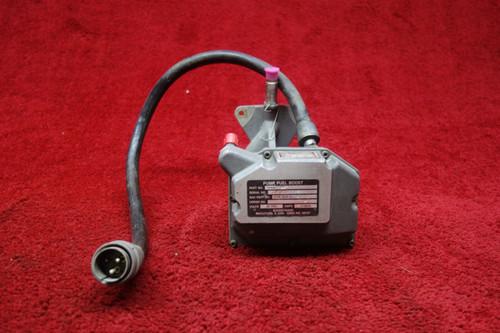 Sundstrand 28-02 Fuel Boost Pump 28V PN 19400-7, 1159-SCP-011-7, 98505-8125-20