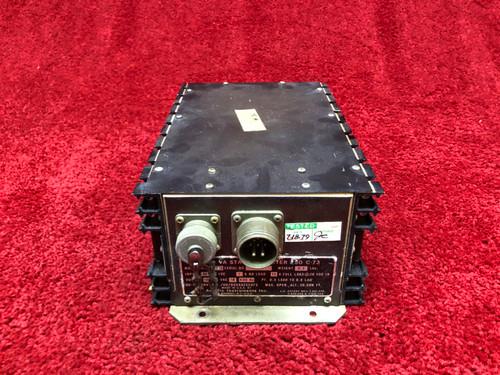 Avionic Instruments Inc C-73, A1A250(1B) 250 VA Static Inverter 24-32V
