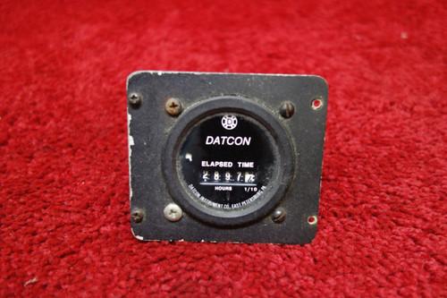 Datcon Hourmeter 4/40V PN 773