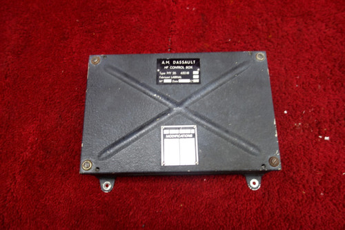 A.M Dassault MY20.632.18, MY20-632-18 HP Control Box