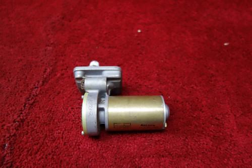 Parker Airborne Fuel Pump  PN 1C6-10