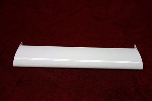 Israel Aircraft Industries Westwind 1124 LH OUTBD Center Vane, PN 193058-517
