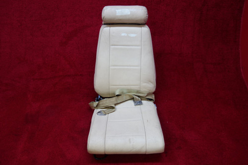 Safety LTD, Am Safe 1201 Seat & Seat Belt (CALL OR EMAIL TO BUY)