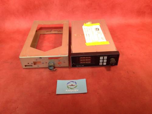 Apollo Morrow 618 Transponder, PN 430-0193-010