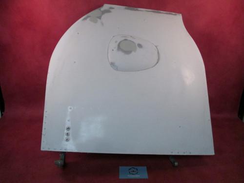Beechcraft Bonanza 35 LH INBD Gear Door, PN 35-815055-6 (CALL OR EMAIL TO BUY)