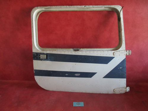 Cessna 150 152 RH Co Pilot Cabin Door Assy PN 0417008-22  (EMAIL OR CALL TO BUY)