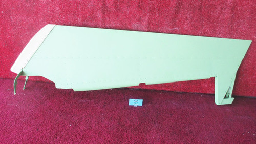 Cessna 150, 150A, Rudder PN  0431004-3, 0431004-41  (EMAIL OR CALL TO BUY)