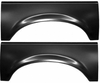 1987-98 FORD PICKUP & BRONCO UPPER REAR WHEELARCH SET (sold as a pair)