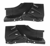 1999-2016 SUPERDUTY PICKUP & EXCURSION LOWER FRONT DOOR PILLAR PATCH (sold as a pair)