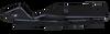 47-53 CHEV/GMC FRONT FENDER SKIRT, PARKING BRAKE, BRACE LH
