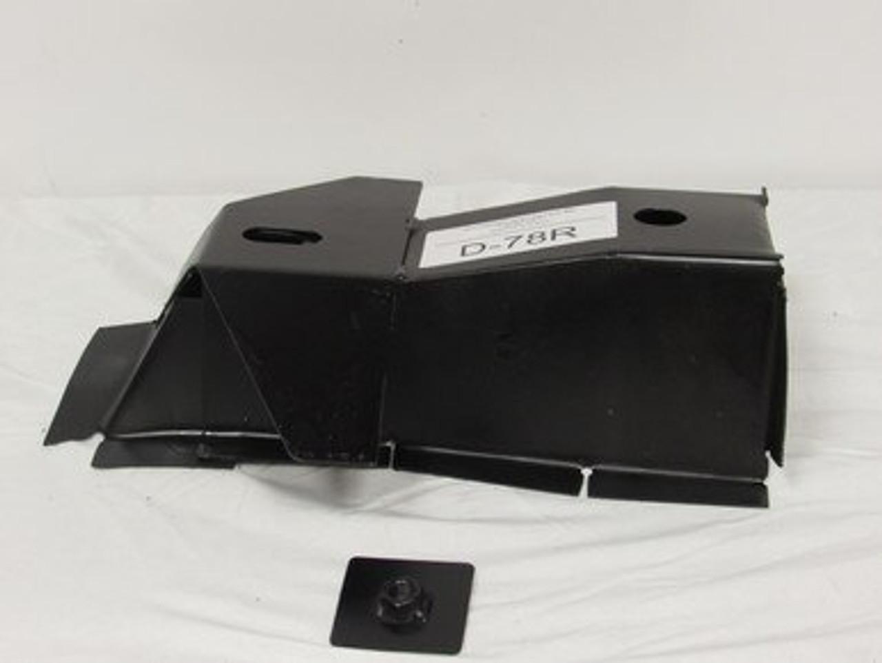 RH / 1972-1993 DODGE RAM STEEL FRONT CAB MOUNT