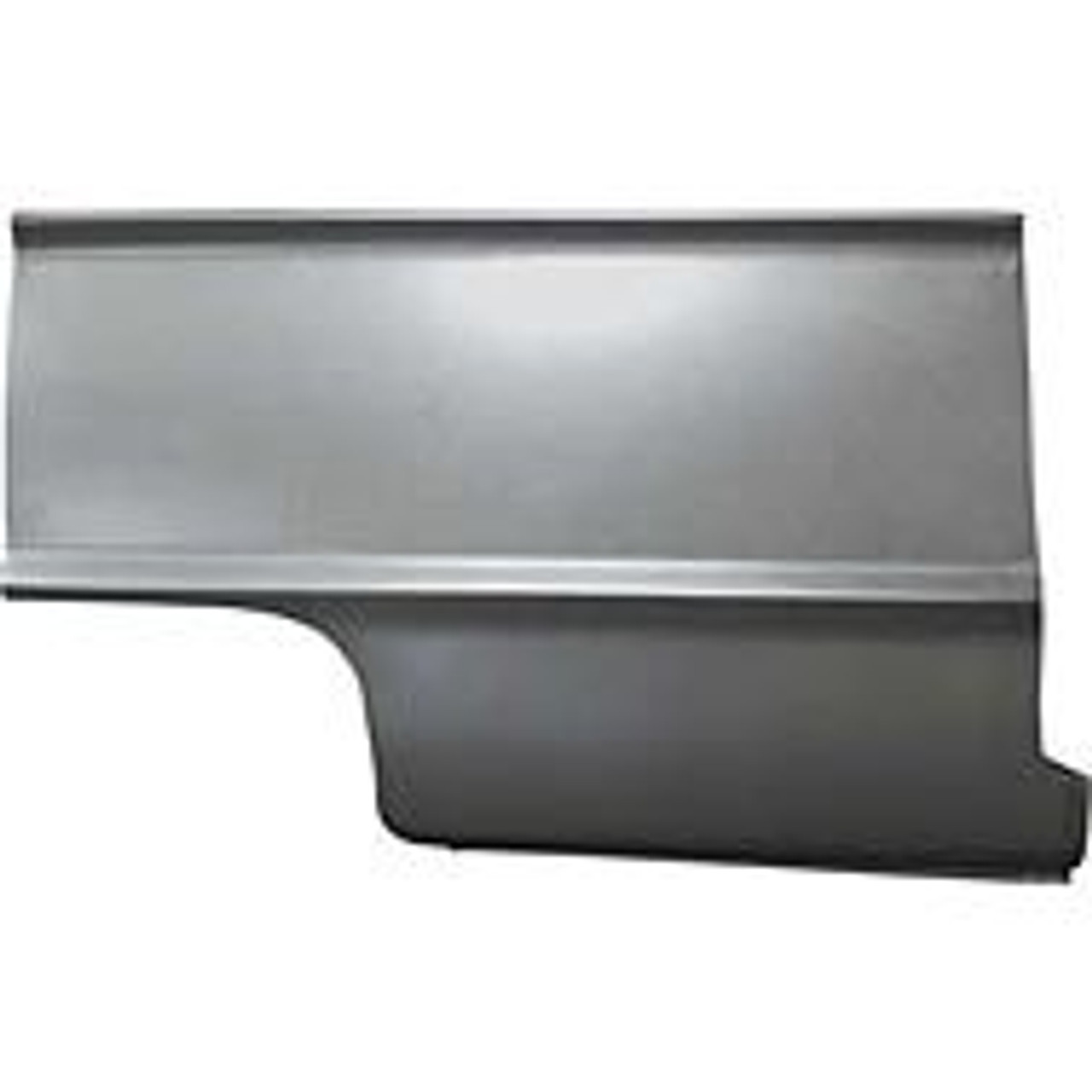 RH / 1964 FORD GALAXIE REAR QUARTER-FRONT SECTION