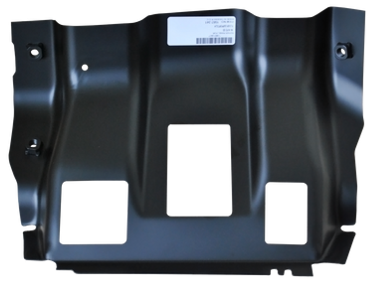 FRONT FLOOR SUPPORT 1999-2016 / LH/ FORD SUPER DUTY ALL CAB STYLES