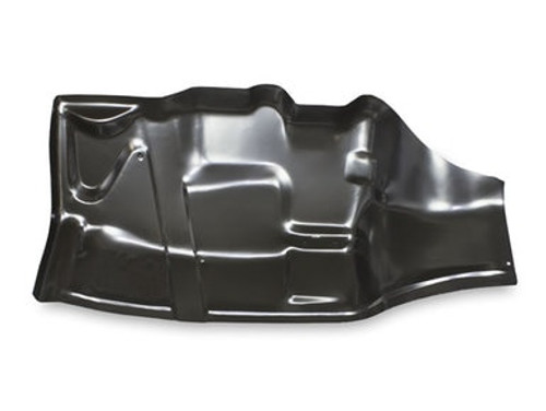 LH / 1964-1967 GM A-BODY EXTENDED TOEBOARD (also 1964-72 elcamino)