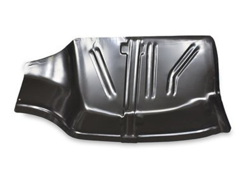 RH / 1964-1967 GM A-BODY EXTENDED TOEBOARD (also 1964-72 elcamino)