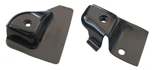 1968-72 CHEVELLE & EL CAMINO FENDER TO FIREWALL BRACKETS (sold as a pair)