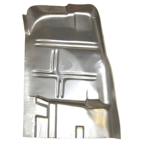 LH / 1973-1977 GM A-BODY FRONT FLOOR PAN PATCH