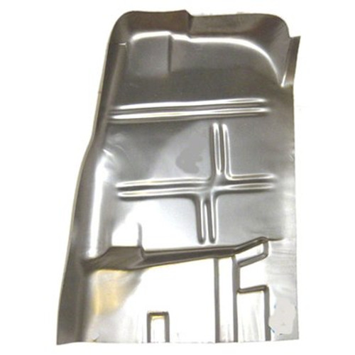 RH / 1973-1977 GM A-BODY FRONT FLOOR PAN PATCH