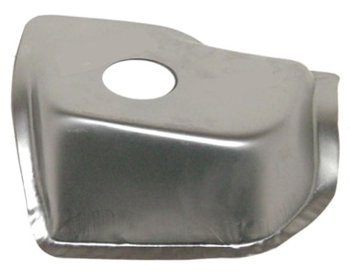 1964-1967 CHEVELLE / ELCAMINO SHIFT HUMP WITHOUT CONSOLE ALSO 1964-1965 GTO WITH OR WITHOUT CONSOLE & 1966 GTO WITH CONSOLE