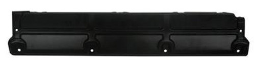 1968-1972 CHEVELLE & ELCAMINO RADIATOR SUPPORT COVER