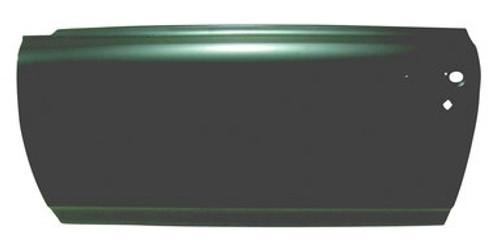 LH / 1964-65 CHEVELLE & ELCAMINO FULL OUTER DOOR SKIN