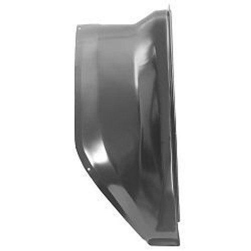 LH / 1968-72 GM A-BODY OUTER COWL SIDE PANEL (CH-789-LH