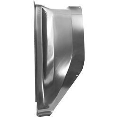 RH / 1968-72 GM A-BODY OUTER COWL SIDE PANEL