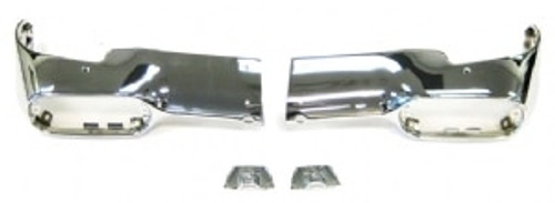 1954 CHEVY PARKING LIGHT HOUSING (sold as a pair)