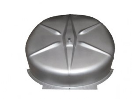 1955-57 NOMAD-WAGON-SEDAN DELIVERY LOWER SPARE TIRE WELL