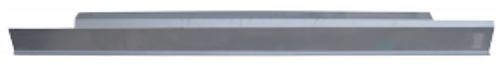 RH / 2004-2008 CHRYSLER PACIFICA SLIP ON OUTER ROCKER PANEL SKIN