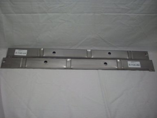 1994-2002 DODGE RAM PICKUP INNER ROCKER PANEL (sold as a pair)