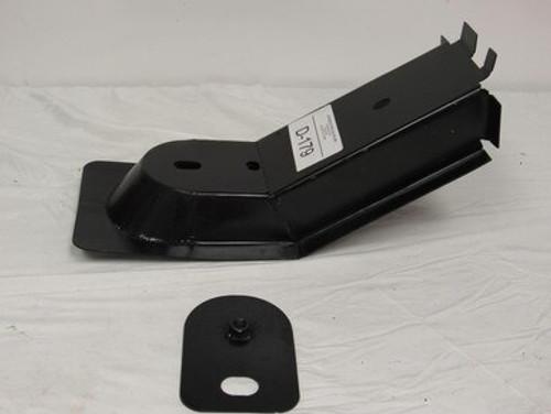 1994-2001 DODGE RAM PICKUP STEEL REAR CAB MOUNT W/ NUT PLATE (sold as each) (D-179)