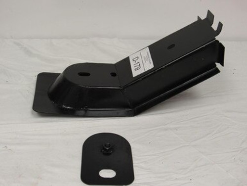 1994-2001 DODGE RAM PICKUP STEEL REAR CAB MOUNT W/ NUT PLATE (sold as each) (D-179)