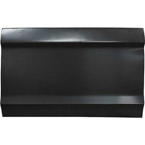 LH / 1967-72 FORD PICKUP OUTER DOOR SKIN (sold as each)