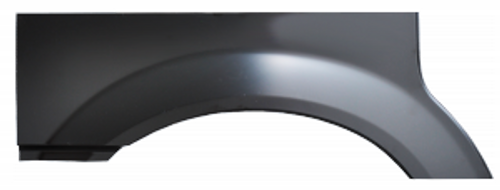 LH / 2008-2014 VAN REAR UPPER WHEELARCH