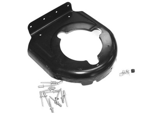 LH / 1996-2000 FRONT STRUT TOWER REPAIR KIT