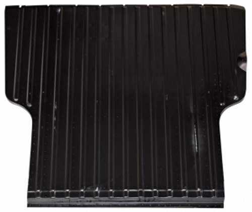 1968-1972 ELCAMINO COMPLETE BED FLOOR PAN (without roll pan)
