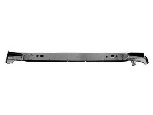 1968-1972 ELCAMINO COMPLETE BED FLOOR ROLL PAN (EC-1428K)