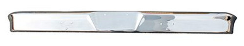 1961-1963 FORD PICKUP FRONT CHROME BUMPER